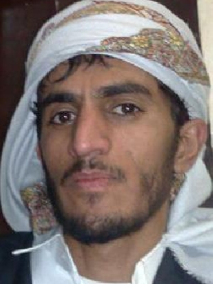 أحمد محمد الزايدي