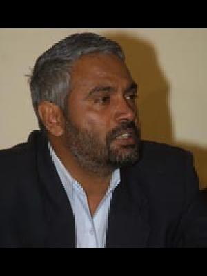 محمد محمد المقالح