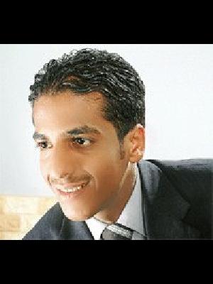 معاذ محمد الجنيد