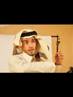 أحمد البحيح