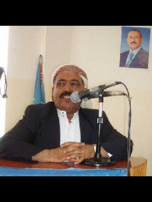 محمد حسين الرخمي