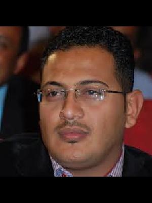 باسم أحمد الرعدي