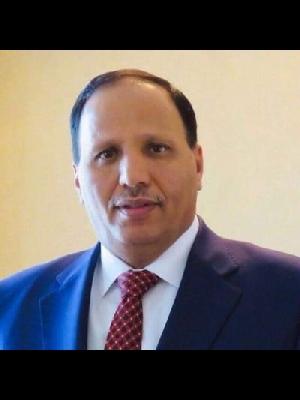 الاستاذ/عبدالعزيز جباري