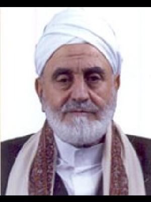 ابراهيم  بن محمد الوزير