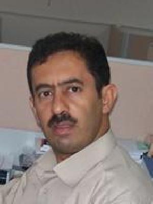 علي عبدالله الغيل
