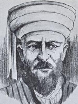 عبدالله حميد الدين