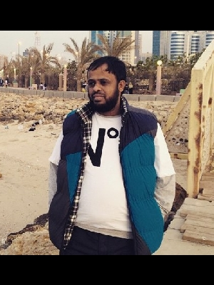 طلال أحمد باديان
