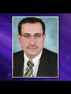 د.  أحمد جميل عزم