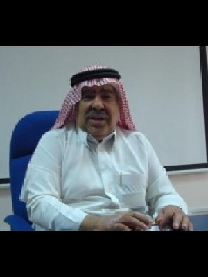 جاسر بن عبدالعزيز الجاسر