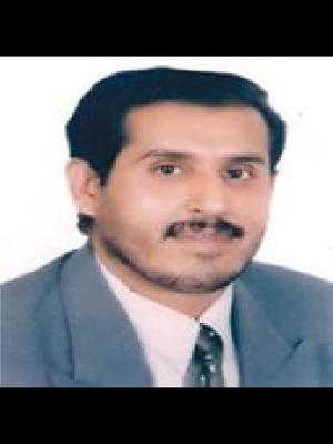 علي قاسم غالب الزبيدي