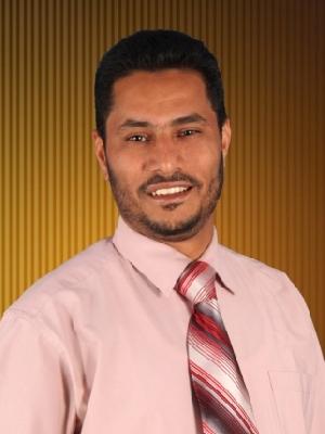 سليم احمد الكهالي