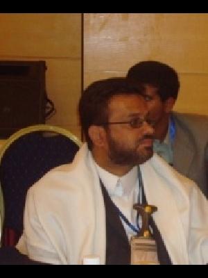 محمد بن سالم بن عبود