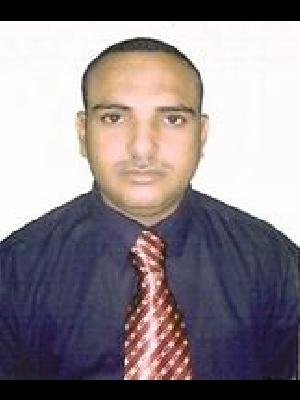 د.منصور علي سالم العمراني