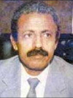 د. محمد حيدره مسدوس