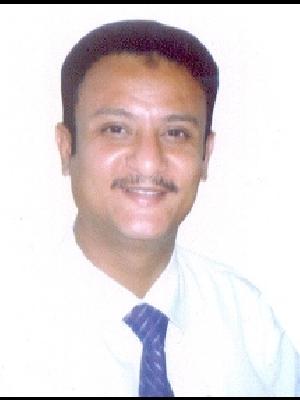 د. محمد حسين النظاري