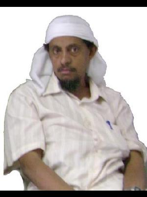 احمد زين باحميد