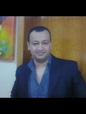 بكر احمد