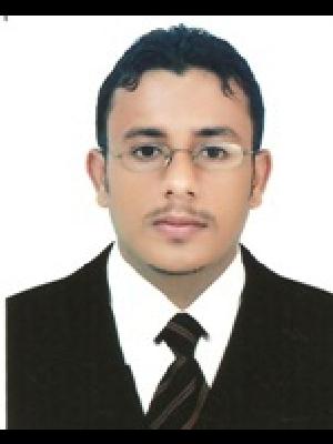 محمد عبد الوهاب اليزيدي