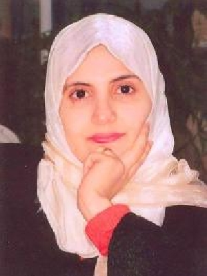 سارة عبدالله حسن