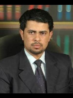 هاني أحمد الأديمي