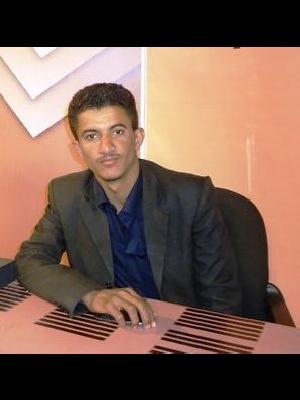 أشرف عبدالغني الفلاحي