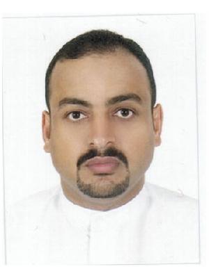 خالد سعود القحاش