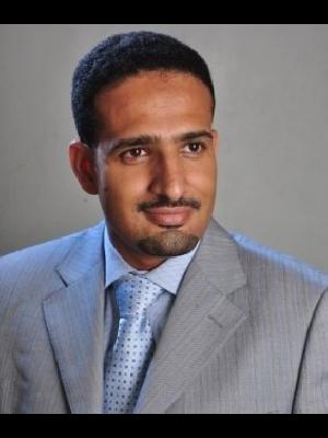 عبدالباري محمد الشميري
