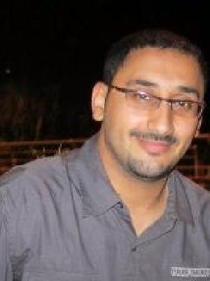 محمد قائد