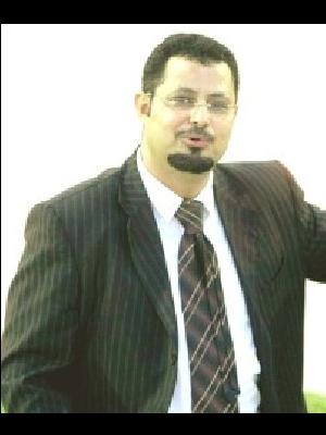 ناصر الحربي