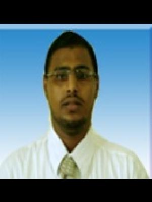 أحمد سالم بامقابل