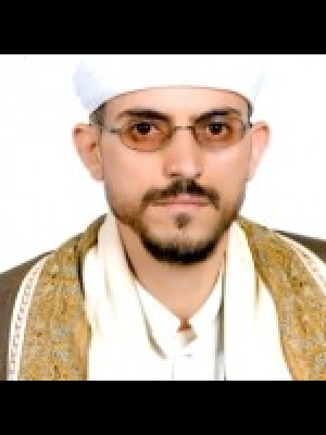 الشيخ / الحسين بن أحمد السراجي