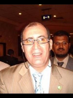 دكتور/محمد جمال حشمت
