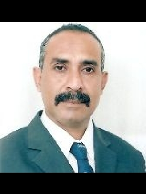 عمر سعيد العمودي