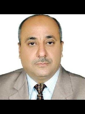 عبدالله محمد راجح