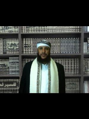 الشيخ علي القاضي