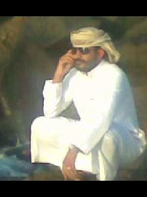 عبد الله عزام الحارثي