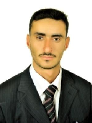 ربيع أحمد الجائفي