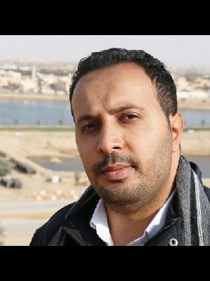 خالد اليافعي