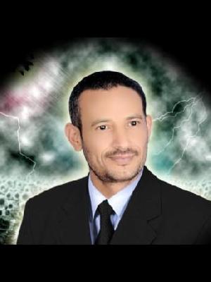محمد عبدالله الحريبي
