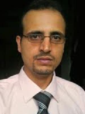 محمد الحجافي
