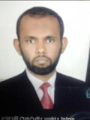 محمد الهيج