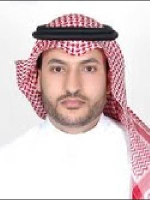 محمد عبدالله المحيميد