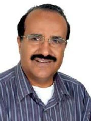 سعيد صالح ابو حربه