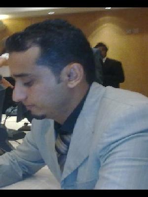 أحمد الحسني