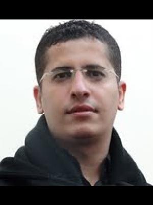 جمال محمد حُميد