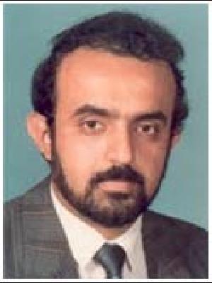 حارث عبدالحميد الشوكاني