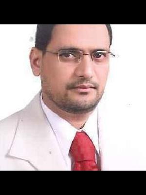 خالد الصمدي