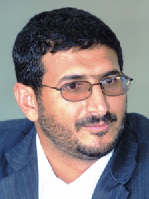 محمد عزان