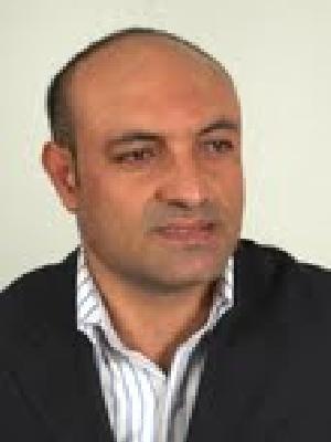 أحمد الأغبري