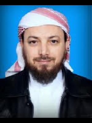 فيصل بن قاسم العشاري